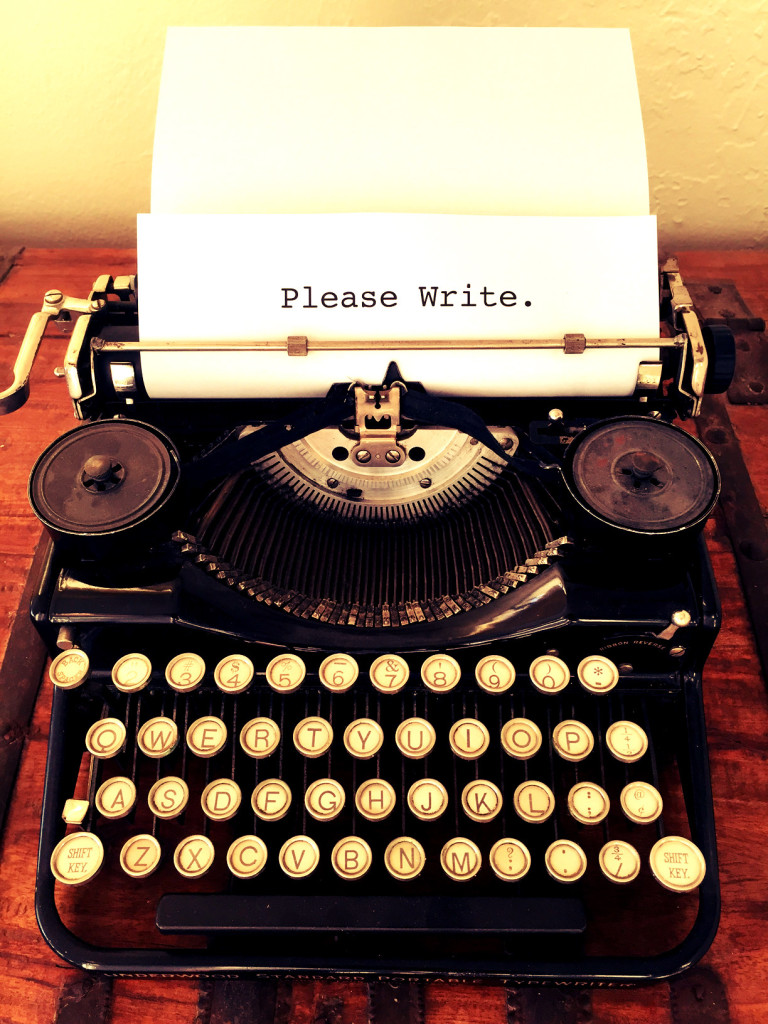 pls write Anne