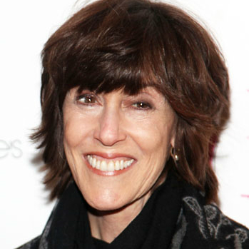 Nora Ephron – The Heroine of Her Own Life