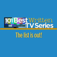 WGA Names The 101 Best Written Television Series of All Time