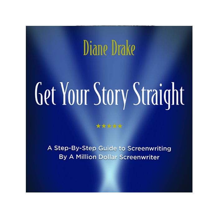 Diane's Brand New Book
