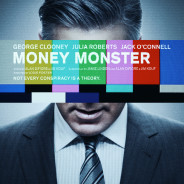 MONEY MONSTER – Storyboard DG Discussion at Fox Studios May 9